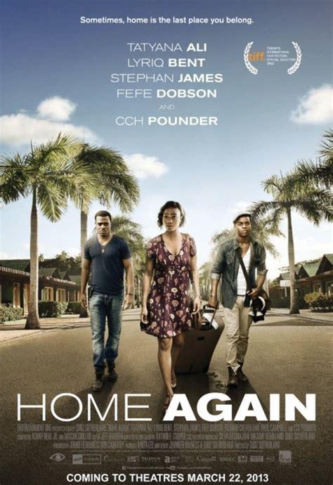 home again poster imp awards