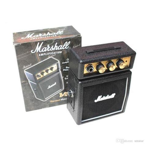 Marshall Ms2 Mini Guitar Lifier 2017 marshall ms2 mini guitar lifier portable