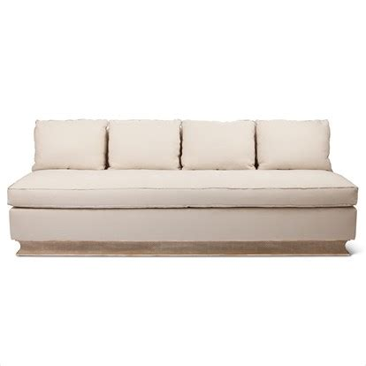 Banquette Sofa by Allan Knightupholstery Sofas And Sectionals Seneca