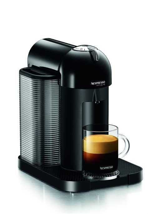 Nespresso Coffee Machine nespresso vertuoline coffee and espresso capsule machine and bundle seattle coffee gear