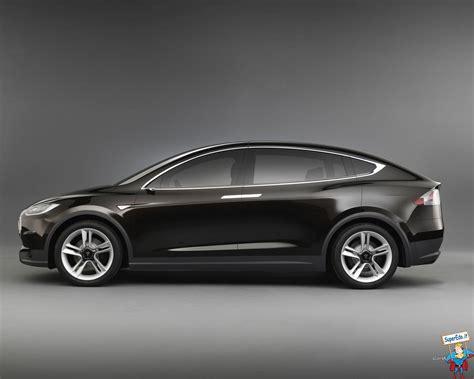 Tesla Definition Photo Tesla Model X Photos En Haute D 233 Finition Hd
