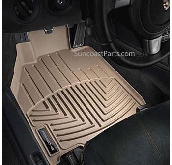 Porsche Cayenne Rubber Floor Mats by Anyone Get The Weathertech Mats For Their Cayenne Page