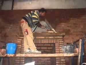 Brick Chiminea Chimenea Youtube