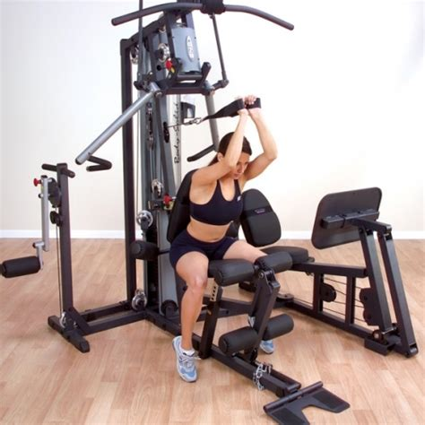 solid g2b bi angular home fitnesszone