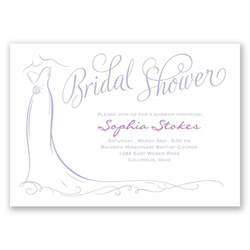 bridal shower invitation invitations by