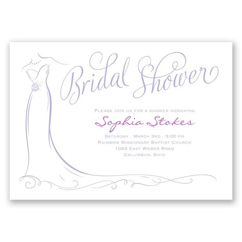 Shower Invitations by Bridal Shower Invitation Invitations By