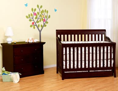 Marlowe Conversion Crib by Davinci Marlowe Convertible Crib Collection By Da Vinci