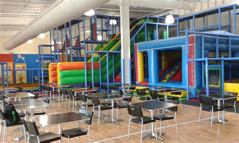 top  kids indoor play centres  canberra canberra
