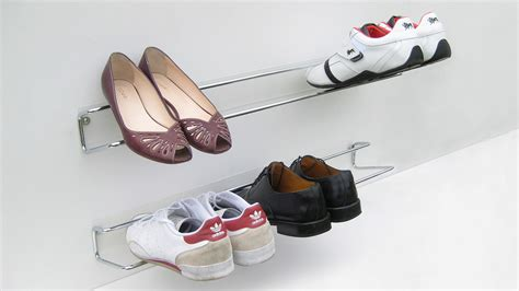 wall hung shoe storage how to make wall mounted shoe rack home painting ideas