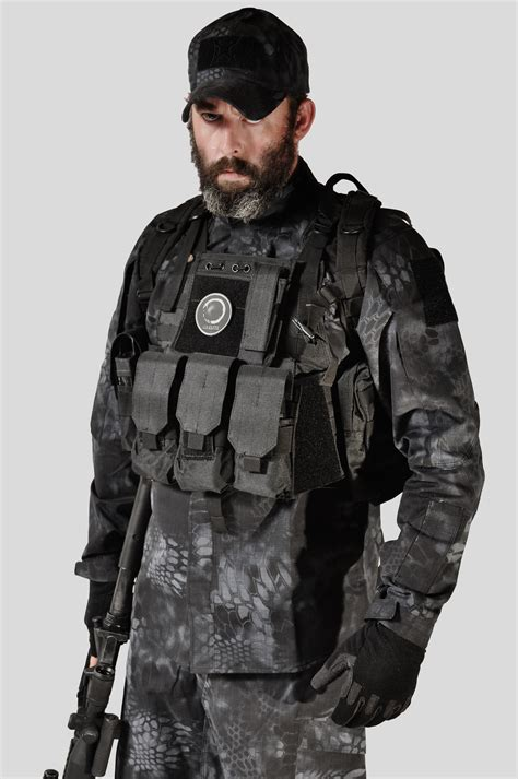 Jaket Tad Camouflage Phyton what camouflage south coast tactical