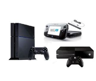 cost of wii console xbox one ps4 wii u console bundle going for 570 with