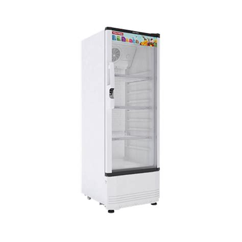 Tutup Freezer Polytron jual polytron scn 181 l showcase pendingin 3 rak 200 liter harga kualitas terjamin