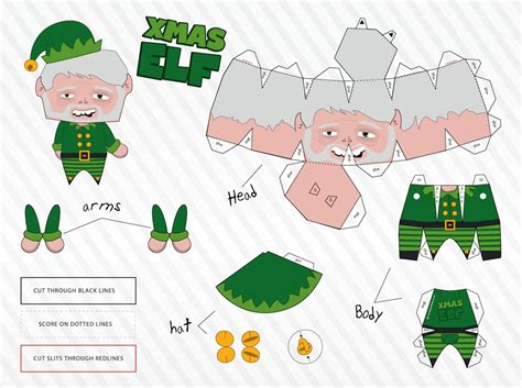 printable elf paper search results for elf shoe paper pattern calendar 2015