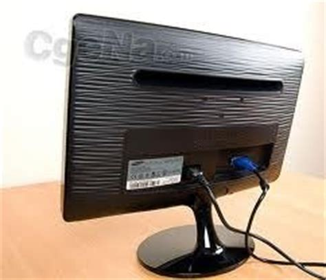 samsung syncmaster b1930 19 wide screen monitor for sale