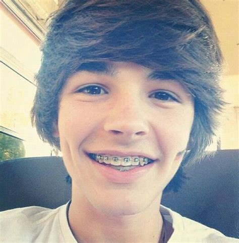 Boy With Braces Meme - 17 best images about boys on pinterest sean o pry