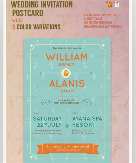 wedding invitation templates photoshop 102 best images about psd templates on