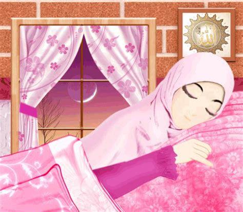 desain mug islami diary rembulan animasi islami