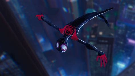 spiderman   spider verse  hd movies  wallpapers images backgrounds