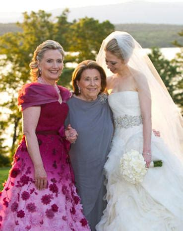 chelsea clinton wedding chelsea clinton s wedding pictures photo 1 pictures