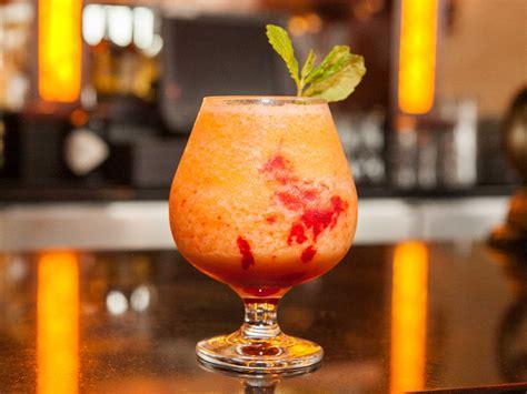 virgin boat drinks mango tango cocktail recipe boat drinks island drinks