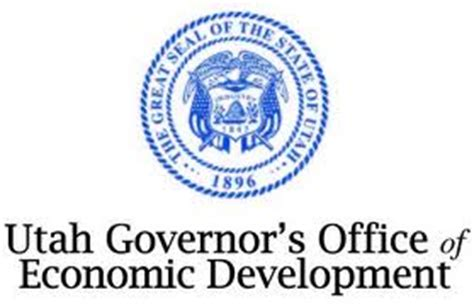Office Of Economic Development by Matching Grants Available For Utah Small Businesses