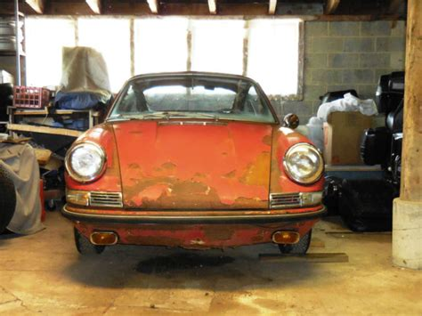porsche delivery porsche 1967 911 s sunroof coupe european delivery