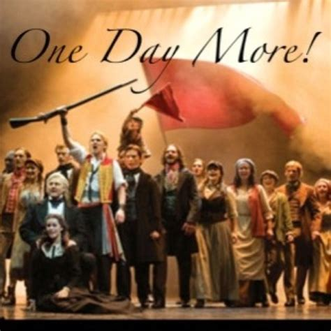 les mis film one day more one day more broadway obession pinterest