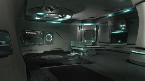 Spaceship Living Room Spaceship Living Quarters Search Sci Fi Room