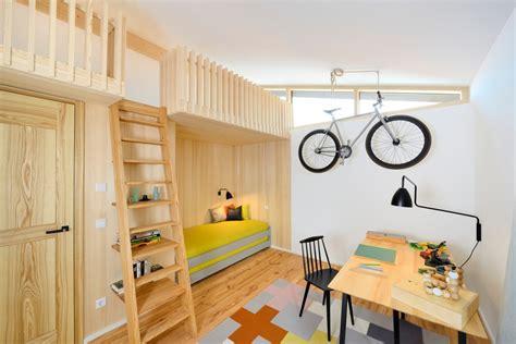 minimalist modern kids room designs