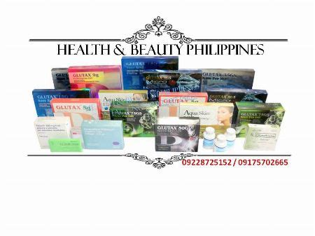 Glutax 70000gm glutax 70000 gm all health and pasay philippines healthbeautyphil