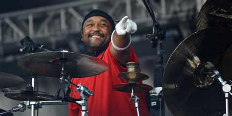 Carter Beauford Net Worth Bio 2017 2016 Wiki Revised