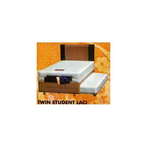 Ranjang Bigland student bigland bed harga termurah diskon promo