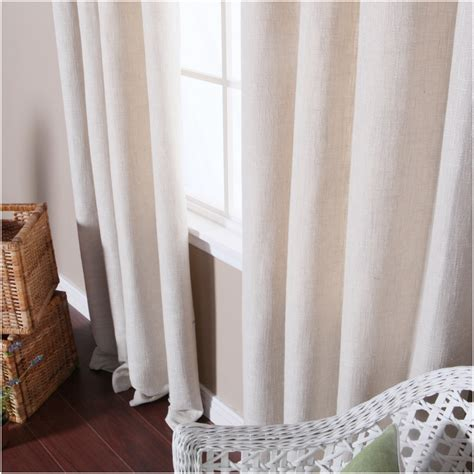 Best Material For Outdoor Curtains Material