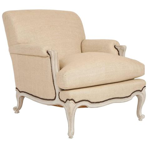 Large Armchairs by Large Armchair In The Louis Xv Taste For Sale At 1stdibs