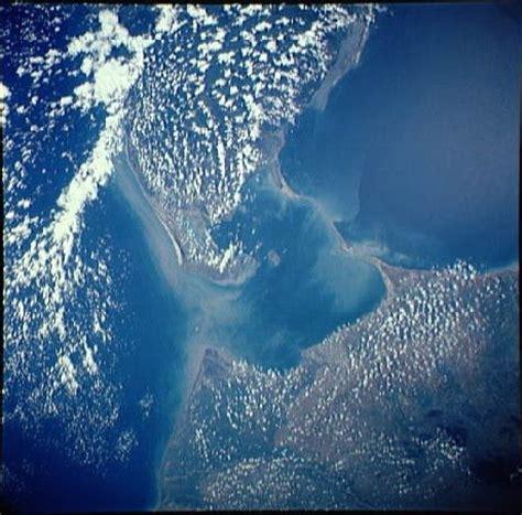 satellite image of ram setu ram setu by sanjay14 on deviantart