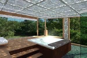 Sunscreen For Pergola by Pergola En Acier Spa By Cagis