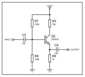 transistor sebagai penguat arus adalah 28 images transistor infocom fungsi transistor pada