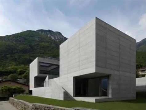 poured concrete homes monolithic poured concrete design of monolithic concrete house with elements youtube