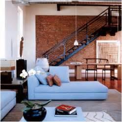 Dc Apartments Exposed Brick Loft Living