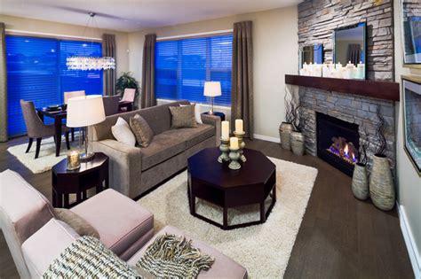 Living Room Furniture Calgary 210 Cranston Gate Se Contemporary Living Room