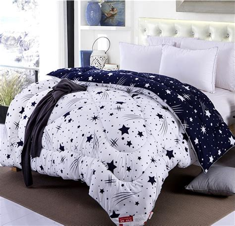 comforter filling winter comforter goose down quilted blanket quilt 19