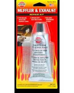 Exhaust System Joint Sealer Muffler Exhaust Repair Kit Exhaust System Joint