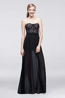 069 Flare Dress Crepe Triangle Side Dress Dress Cakep Murah Murah formal dresses evening gowns for 2017 david s bridal