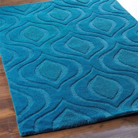 peacock rugs plush peacock texture rug available in 4 colors teal blue c