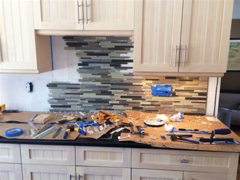 hometalk beautiful massachusetts backsplash update