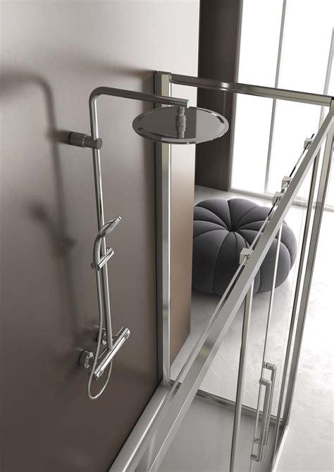 soffioni doccia ideal standard doccia soffione e doccetta con asta saliscendi cose di casa