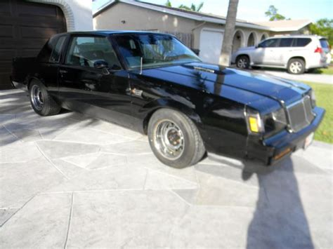 small engine maintenance and repair 1986 buick regal electronic throttle control 1986 buick regal grand national 3 8l v6 turbo lots of extra parts watch videos