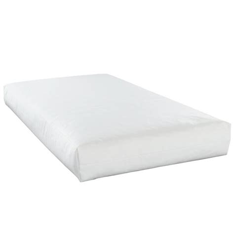 Naturepedic Organic Cotton Crib Mattress The Land Of Nod Organic Crib Mattress