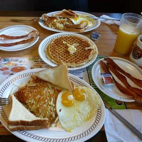 info waffle house waffle house