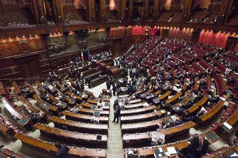 dei deputato sigaretta elettronica le commissioni di e senato